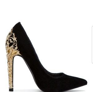 Shoedazzle Krya Pump